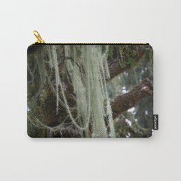 Tree Jewelry Carry-All Pouch