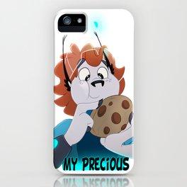 Precious cookie iPhone Case