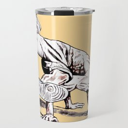 B BOY Travel Mug