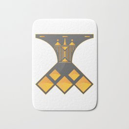 Symbole Toua Bath Mat