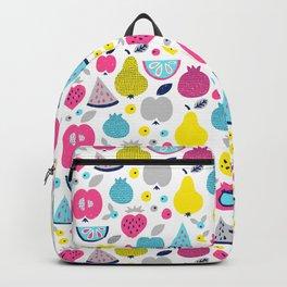Pattern 020 Backpack