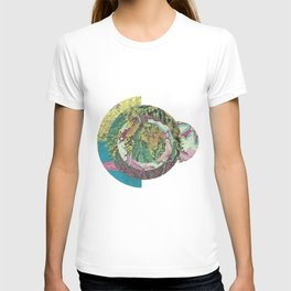 Topography T-shirt