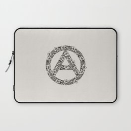 What hope may rise Laptop Sleeve