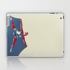 Skates for Victory Laptop & iPad Skin