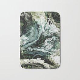 Marble cbi Bath Mat