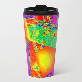 Color Lock Travel Mug