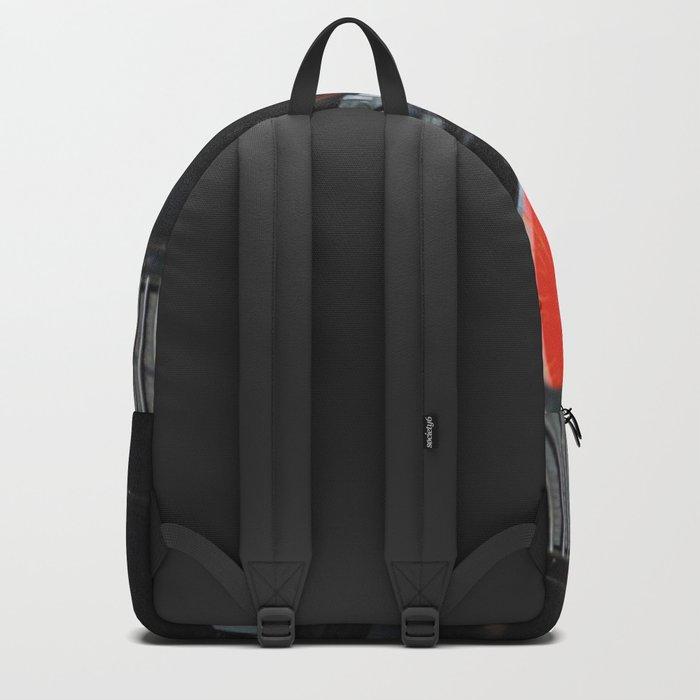 mean machine Backpack