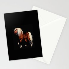 HORSE - Black Forest Stationery Cards
