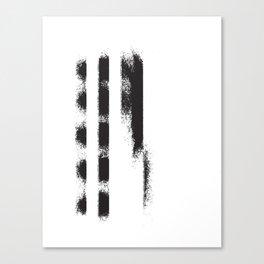 traffic Canvas Print
