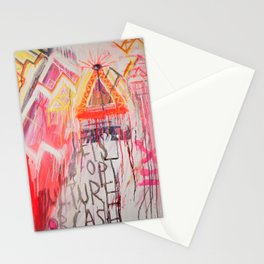 culture4cash Stationery Cards