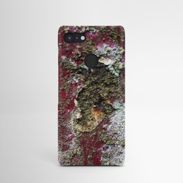 Rusty art  Android Case