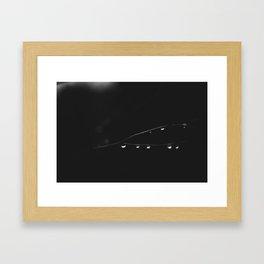 1224 (I) Framed Art Print