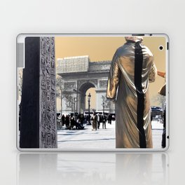 n1fx Laptop & iPad Skin
