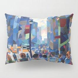 City Pillow Sham