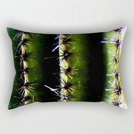 Saguaro Ribs Rectangular Pillow