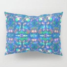 Polychromatic kaleidoscope Pillow Sham