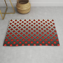 Wired Rug