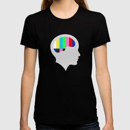 Off Air T-shirt