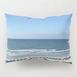 Myrtle Beach, South Carolina, USA Pillow Sham