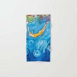 Diving Deep Hand & Bath Towel
