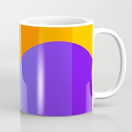 Sun & Sea Coffee Mug