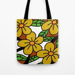 Daizy Tote Bag