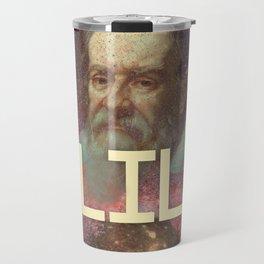 Visions of Galileo Travel Mug