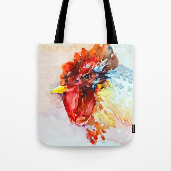 Symbol of the year Tote Bag