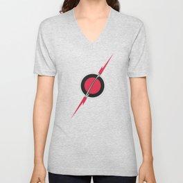Flash Gordon Unisex V-Neck