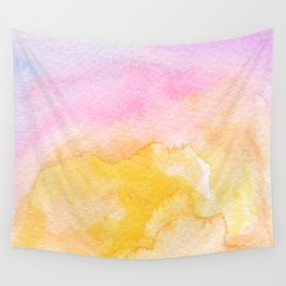 Amanecer Wall Tapestry