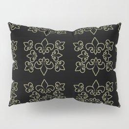 Emblem II Pillow Sham