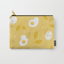 Happy Eggs Carry-All Pouch