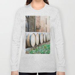 Bourbon Barrel Long Sleeve T-shirt