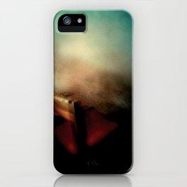krzesło iPhone Case