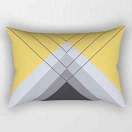 Iglu Primrose Yellow Rectangular Pillow