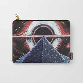 Ancient Astronauts Carry-All Pouch