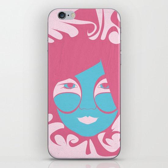 Bjork: All is Full of Love iPhone Skin