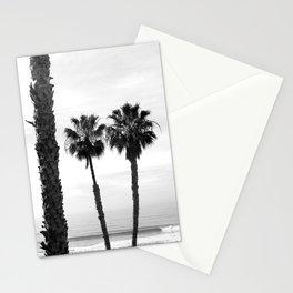 Palm Tree Noir #59 Stationery Cards