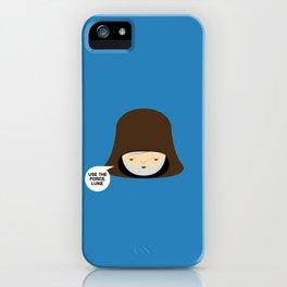 Obi-Wan Kenobi - StarWars iPhone Case
