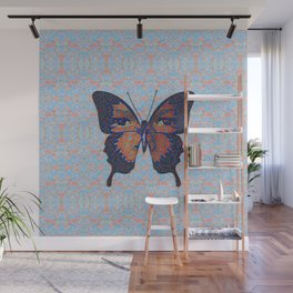 Butterfly Variation 06 Wall Mural