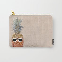 Fine Apple Carry-All Pouch