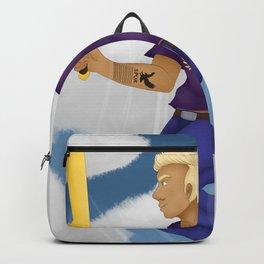 Jason Grace Backpack