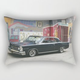 Grand Prix Rectangular Pillow