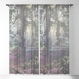 problem 1 solution 2 Sheer Curtain