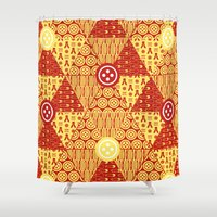 sewing Shower Curtains featuring Sewing Notions by suestrobel