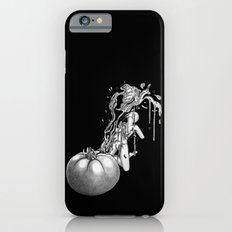 Tomato Slim Case iPhone 6s
