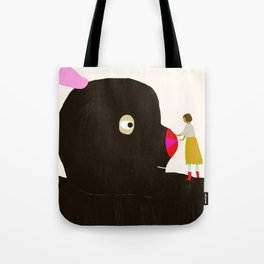 Friends will be friends Tote Bag