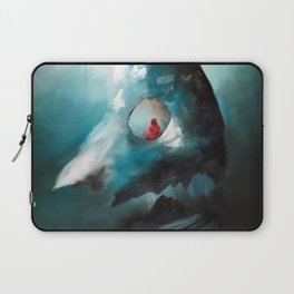 Totems Vertical Laptop Sleeve