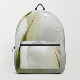 Melancholy of slowness Backpack
