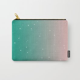 Keep On Shining - Warm Glow Carry-All Pouch